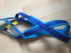 blåblå